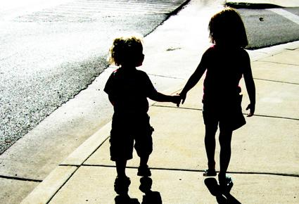 April 10 is National Siblings Day.