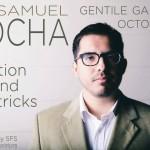 Rocha FUS 2013 talk poster