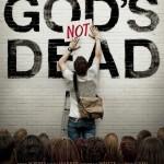 GOD NOT DEAD