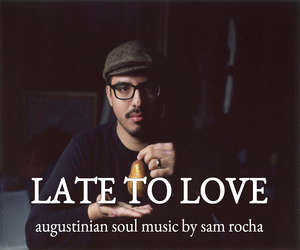 Listen to Sam Rocha