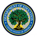 On the US Dept of Education
