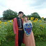 My Wedding Vows, Part 1: The Geek Edition