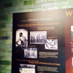 The Creation Museum on Race