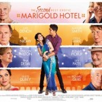 There are still new stories to be told in the Second Best Exotic Marigold Hotel