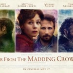 Far from the Madding Crowd is a welcome reinterpretation