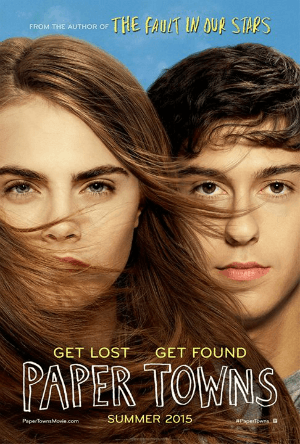 Paper Towns tears down the straight-laced facade of suburbia