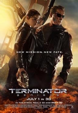 Terminator Genisys Promises New Beginnings