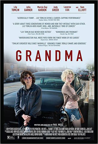 """""""Grandma"""" searches for a semblance of love amid tragic dysfunction"""