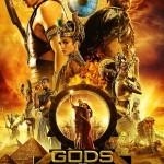 The Gods of Egypt aren't that impressive