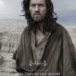 Last Days in the Desert offers portrait of Jesus the man