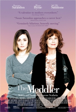 The Meddler: Interview with Lorene Scafaria
