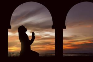 Self-regulation and prayer