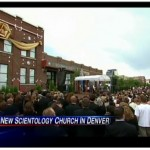 New Church of Scientology Denver, NBC News Denver