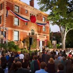 Grand Opening Church of Scientology National Affairs Office, Washington, D.C.