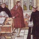Pope Francis Is Wrong About Luther and Justification