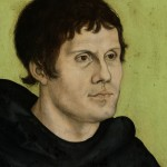 Close Reading the Pope on Martin Luther