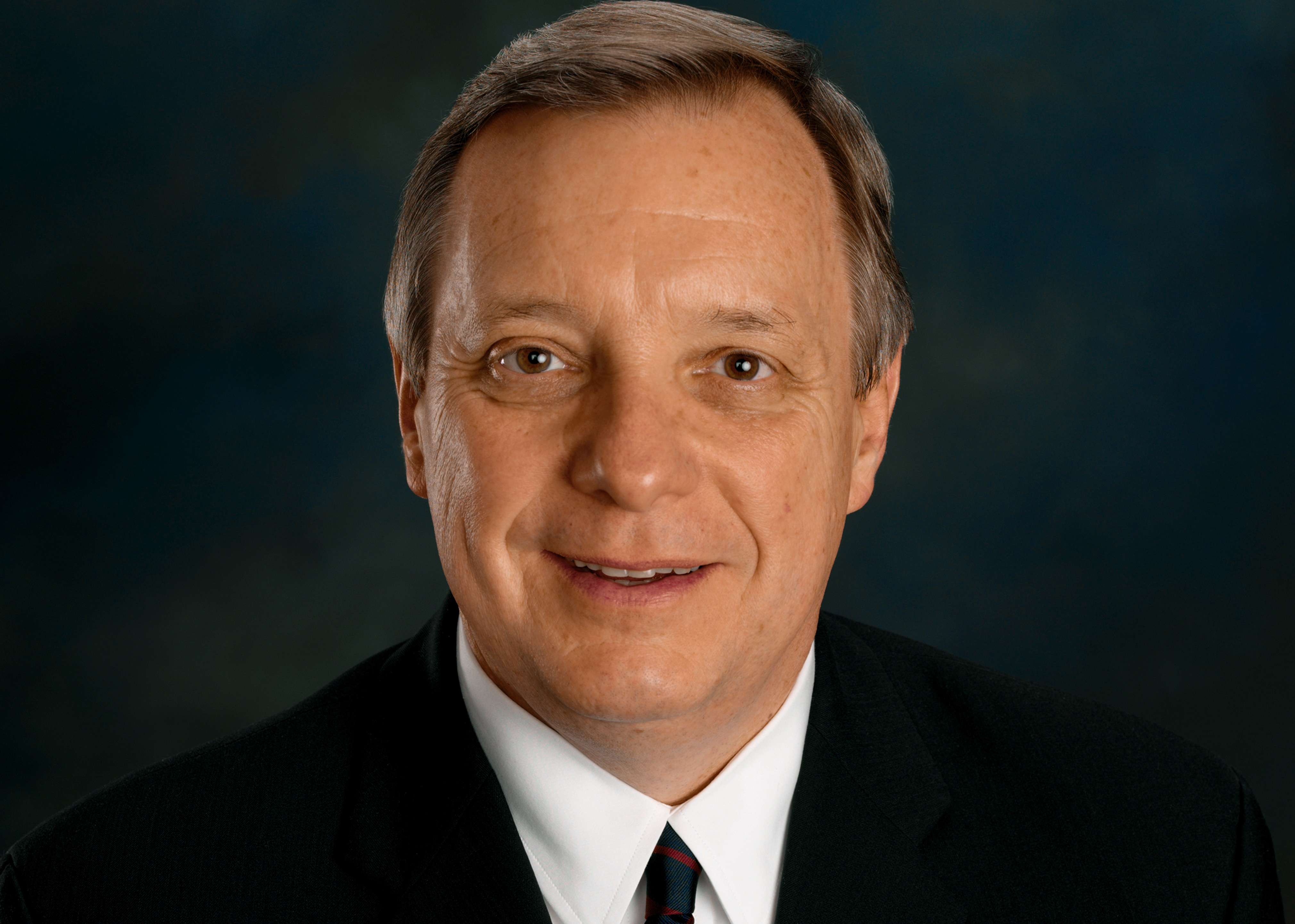 Dissenting Catholic Dick Durbin Tells Dems Not to Dissent From Party on Abortion