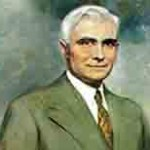 Charles E Fuller portrait cropped for feature