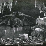"Metathon 2012 – Dante's <i>Inferno</i> <p><i><b>Dr. Geier:</b> ""It's interesting that Satan's uninteresting.""</i></p>"