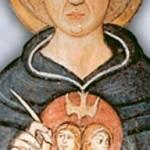 Aquinas Trinity