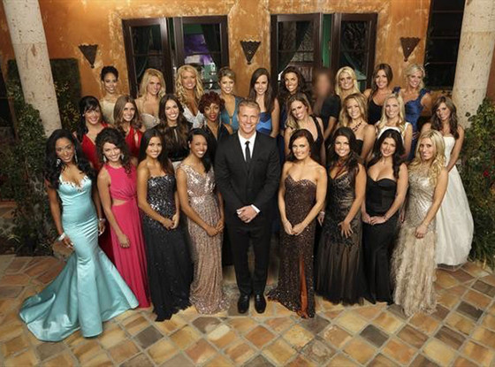 Examining The Bachelor And Bachelorette Selection Process Category Soul Mate Crazy