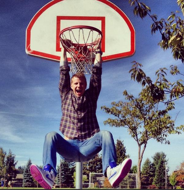 Sean Lowe Basketball