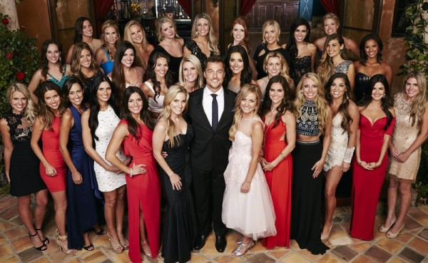 Bachelor ladies