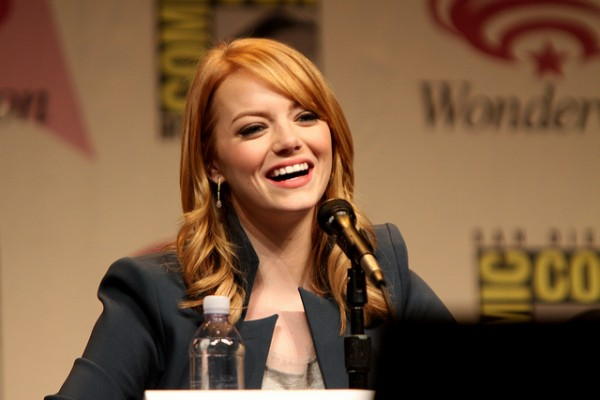 Emma Stone Flickr