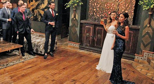 The 2 Bachelorette Format Showcases One Undeniable Truth about Confidence