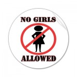 no girls allowed 1