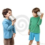 two-boys-talking-tin-can-phone-16468325