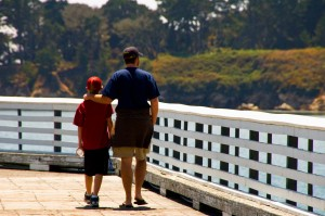 Top 10 Reasons Why Dad Matters--According to Science