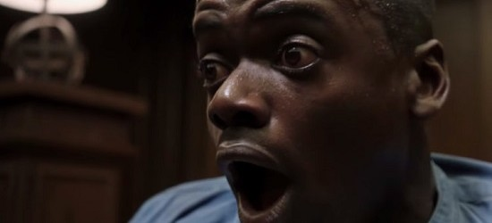 "Suspense, Horror, Comedy, and Social Commentary Blend Masterfully in ""Get Out"""