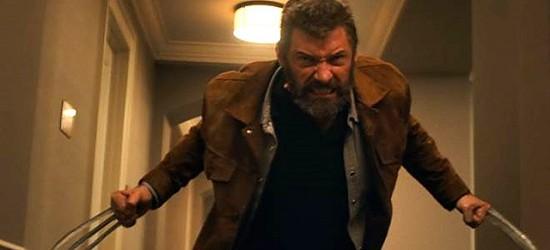 """""""Logan"""" Mostly Satisfies, as Superhero Movie Meets Bloody Western"""
