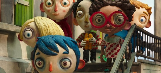 "Stop-Motion Tenderness Amidst Darkness Can Be Found in ""My Life as a Zucchini"""