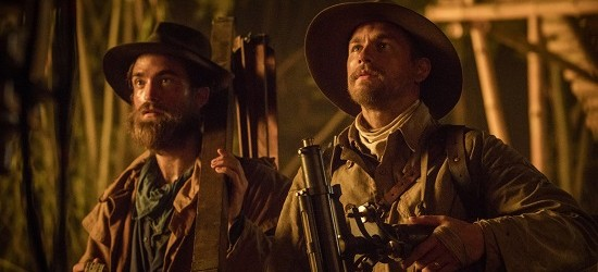 """Lost City of Z"" Is an Enchanting Throwback with a Progressive Twist"