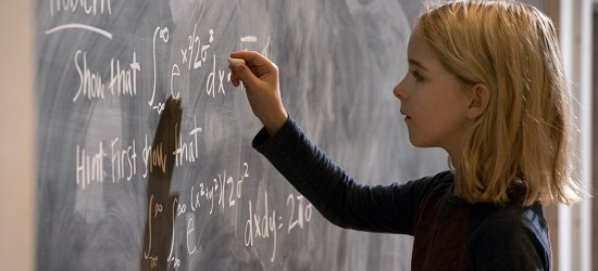 "Despite the Promise of Its Title, ""Gifted"" Earns a C-"