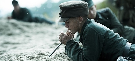 """Land of Mine"" Profoundly, Austerely Considers War's Effects on Our Humanity"