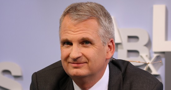 "Timothy Snyder, author of ""On Tyranny"""