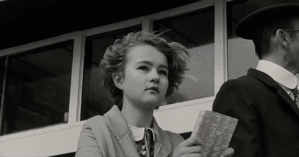 "Millicent Simmonds, as Rose, in ""Wonderstruck"""