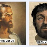 Fake and Real Jesus