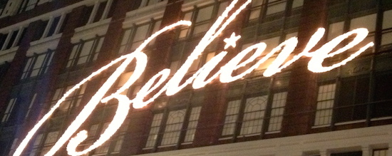 Macy's_Believe_Sign