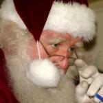 Myth-Taken by Santa