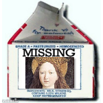 When Saints Go Missing, Do They Make a Sound?