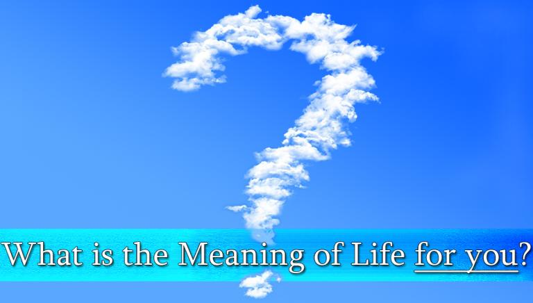 Philosophers Quotes On The Meaning Of Life What Is The Meaning Of Life For You