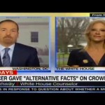 The Science of Solving Alternative Facts