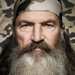 Phil Robertson on Secularism, Voting, and His Threat to Run for President