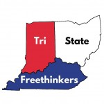The Tri-State Freethinkers' Latest Protest Target — The KKK