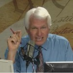 Bryan Fischer: Atheists and Pro-Choice Advocates Unqualified to be Judges