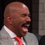 Steve Harvey Shifts His Bigotry from Atheists to Asians — No One is Amused